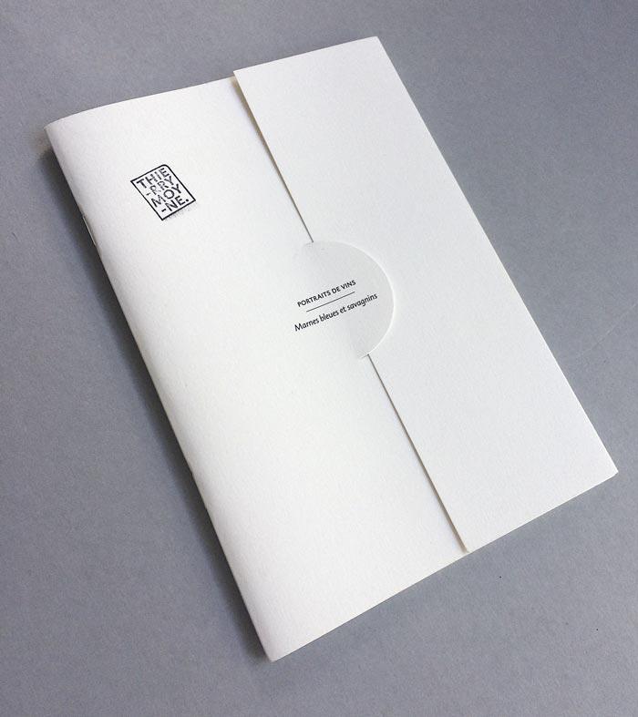 Publications Expositions de Thierry Moyne
